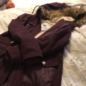 Warm jacket coat Bellfield